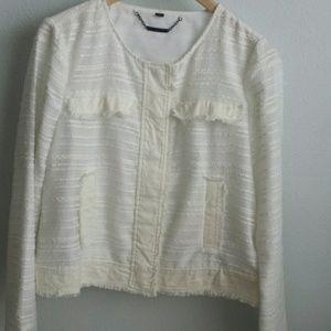 Rachel Zoe jacket